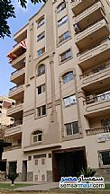 Apartment 2 bedrooms 1 bath 90 sqm semi finished For Sale Heliopolis Cairo - 1