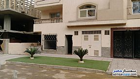 Apartment 2 bedrooms 1 bath 90 sqm semi finished For Sale Heliopolis Cairo - 2