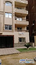 Apartment 2 bedrooms 1 bath 90 sqm semi finished For Sale Heliopolis Cairo - 5