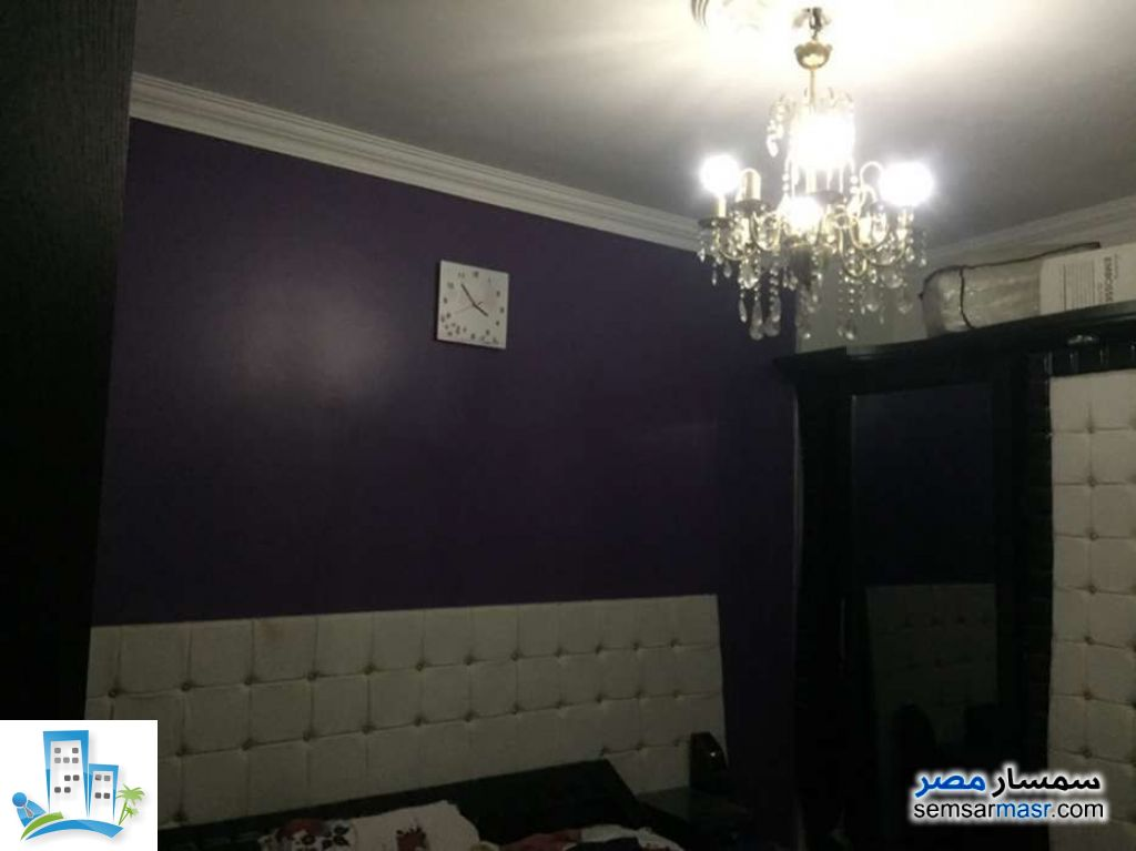 Photo 4 - Apartment 3 bedrooms 2 baths 120 sqm super lux For Sale Hadayek Helwan Cairo