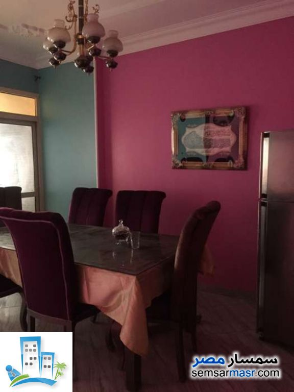 Apartment 3 bedrooms 2 baths 120 sqm super lux For Sale Hadayek Helwan Cairo - 3