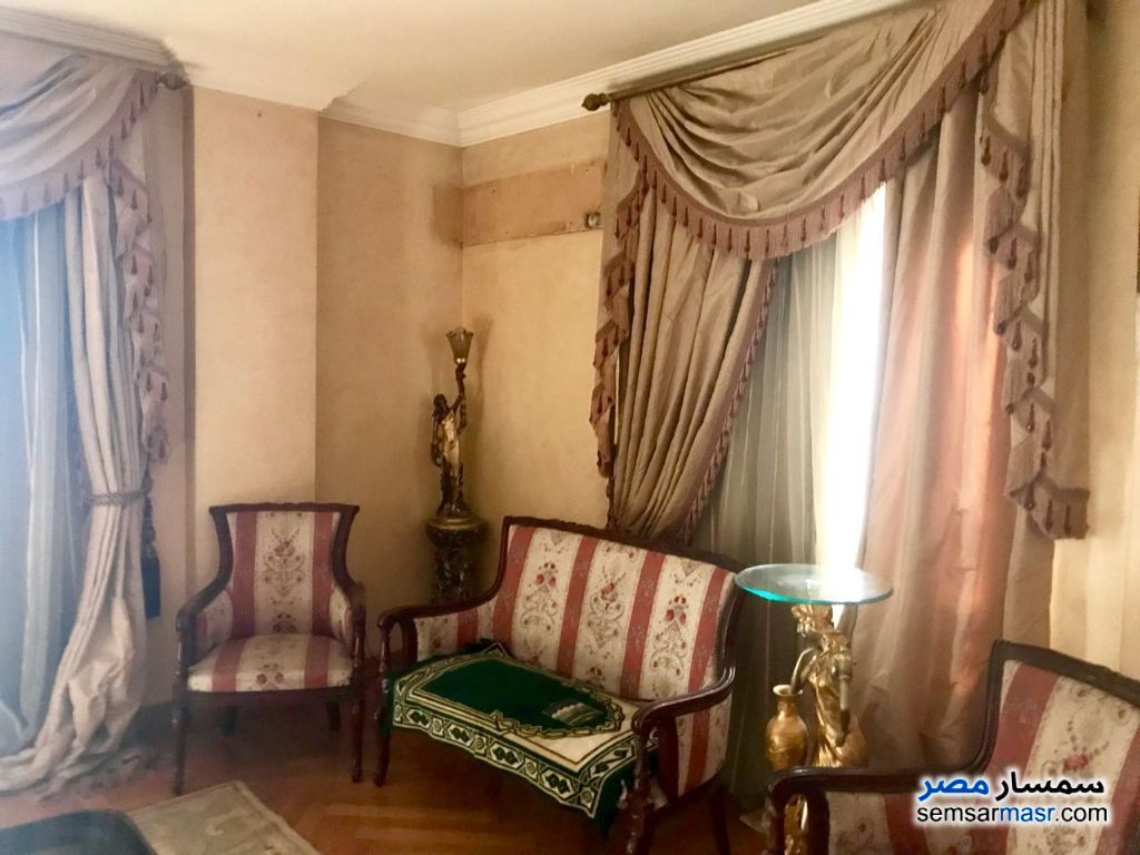 Photo 1 - Apartment 3 bedrooms 3 baths 209 sqm extra super lux For Sale Maadi Cairo