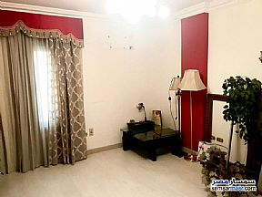 Apartment 3 bedrooms 3 baths 209 sqm extra super lux For Sale Maadi Cairo - 2