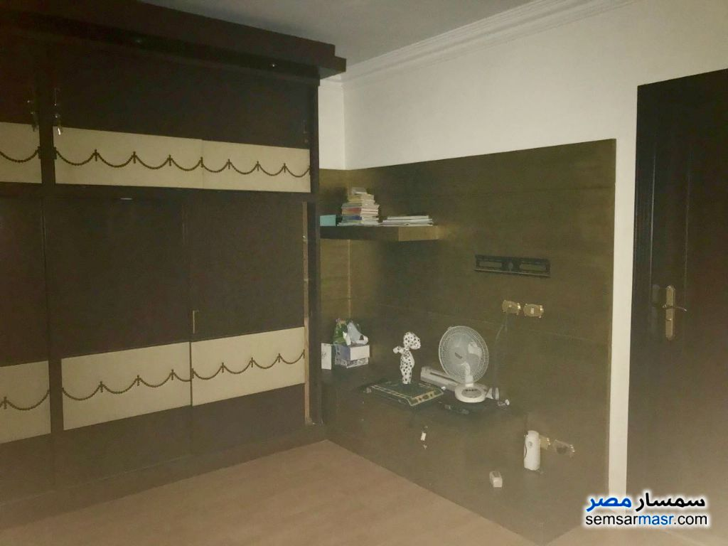Photo 3 - Apartment 3 bedrooms 3 baths 209 sqm extra super lux For Sale Maadi Cairo