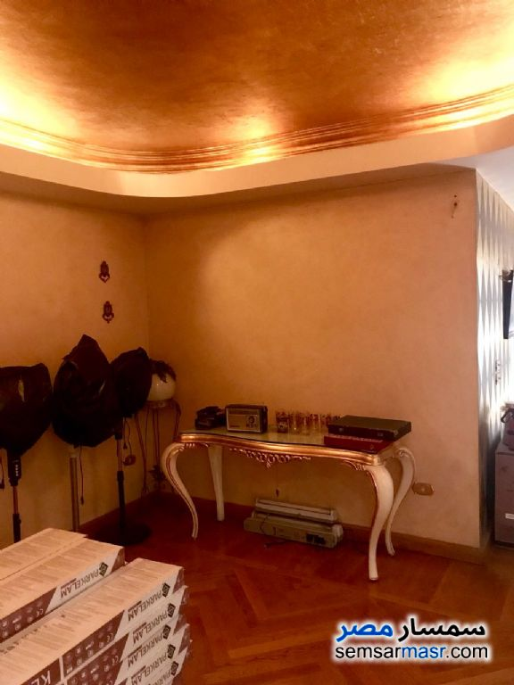 Photo 4 - Apartment 3 bedrooms 3 baths 209 sqm extra super lux For Sale Maadi Cairo