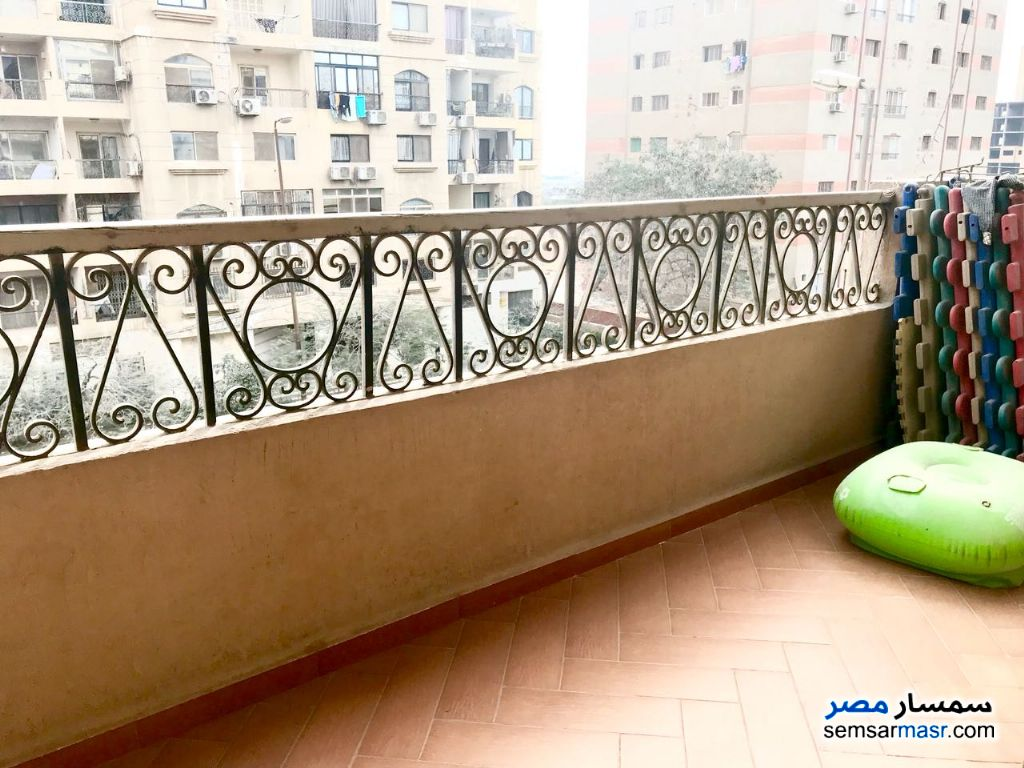 Photo 5 - Apartment 3 bedrooms 3 baths 209 sqm extra super lux For Sale Maadi Cairo
