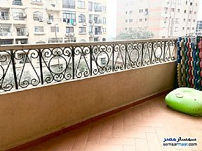 Apartment 3 bedrooms 3 baths 209 sqm extra super lux For Sale Maadi Cairo - 5