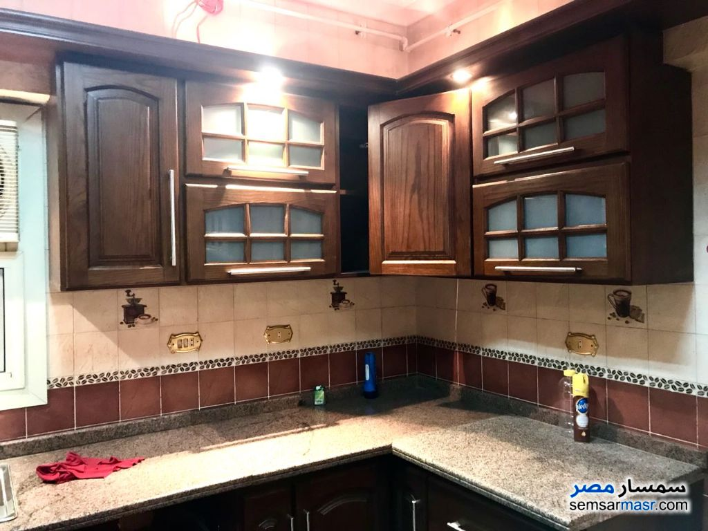 Photo 11 - Apartment 3 bedrooms 3 baths 209 sqm extra super lux For Sale Maadi Cairo