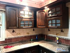 Apartment 3 bedrooms 3 baths 209 sqm extra super lux For Sale Maadi Cairo - 11