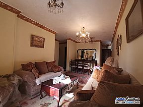 Ad Photo: Apartment 3 bedrooms 1 bath 110 sqm super lux in Sidi Gaber  Alexandira