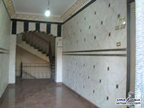 Ad Photo: Apartment 3 bedrooms 2 baths 200 sqm extra super lux in First Settlement  Cairo