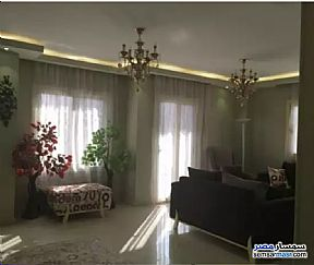 Apartment 3 bedrooms 1 bath 150 sqm extra super lux For Sale Districts 6th of October - 5