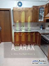 Apartment 3 bedrooms 3 baths 209 sqm extra super lux For Rent Ashgar City 6th of October - 4