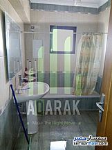 Apartment 3 bedrooms 3 baths 209 sqm extra super lux For Rent Ashgar City 6th of October - 5