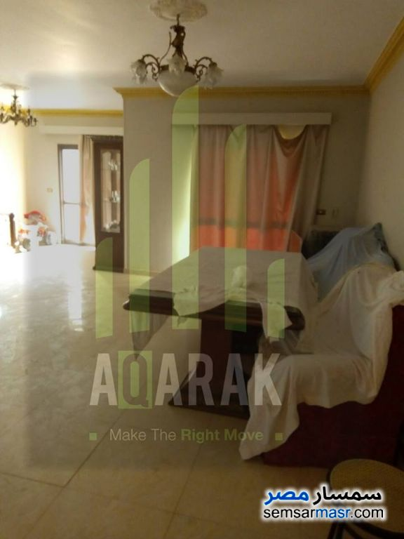 Photo 2 - Apartment 3 bedrooms 3 baths 209 sqm extra super lux For Rent Ashgar City 6th of October
