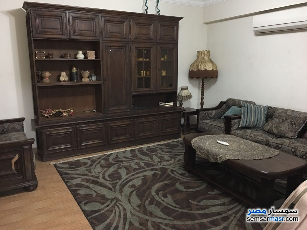 Photo 4 - Apartment 6 bedrooms 2 baths 204 sqm extra super lux For Sale Maadi Cairo