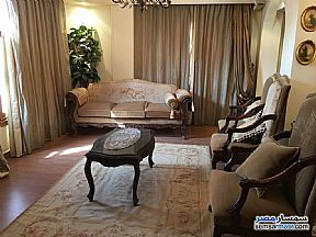Apartment 6 bedrooms 2 baths 204 sqm extra super lux For Sale Maadi Cairo - 9
