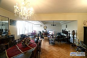 Ad Photo: Apartment 2 bedrooms 2 baths 200 sqm lux in Roshdy  Alexandira