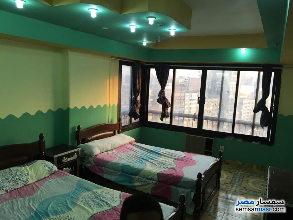 Photo 10 - Apartment 3 bedrooms 2 baths 350 sqm super lux For Rent Mohandessin Giza