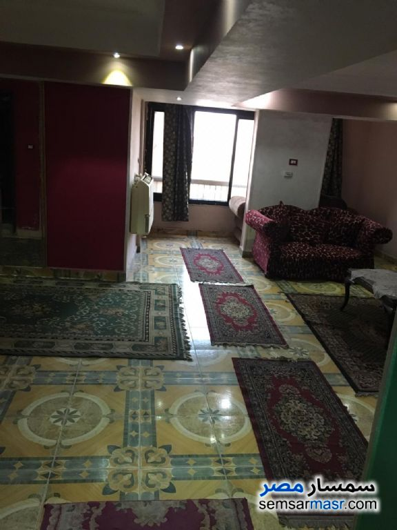 Photo 5 - Apartment 3 bedrooms 2 baths 350 sqm super lux For Rent Mohandessin Giza