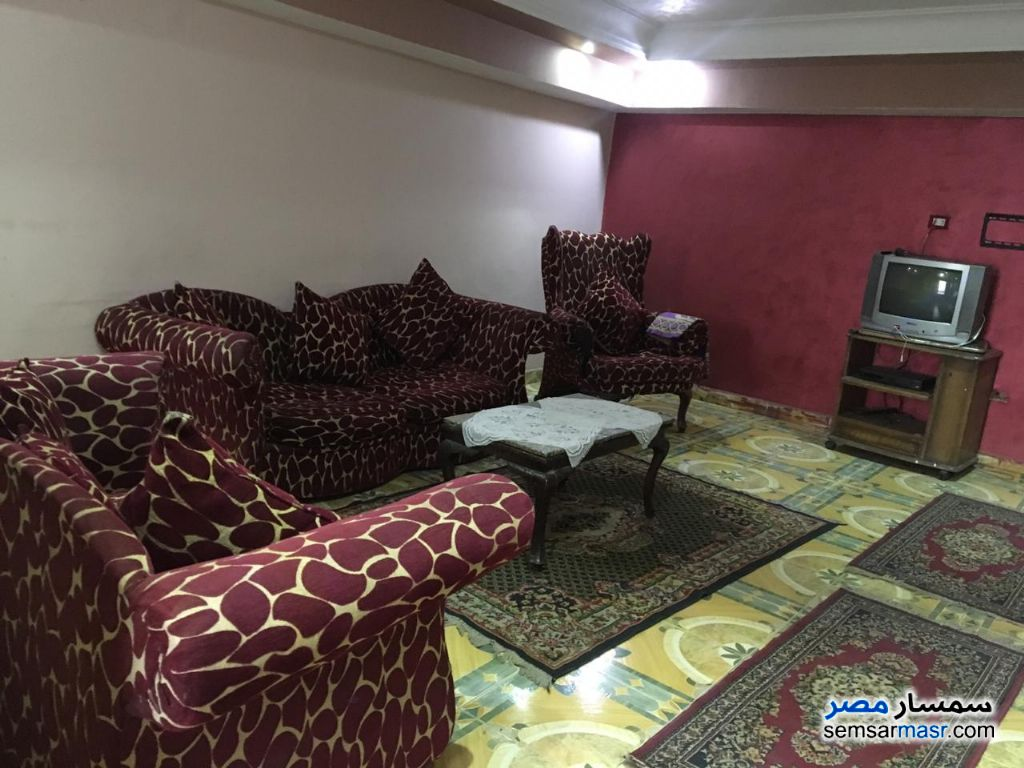 Photo 1 - Apartment 3 bedrooms 2 baths 350 sqm super lux For Rent Mohandessin Giza