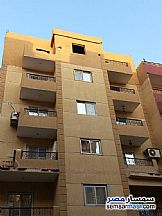 Ad Photo: Apartment 4 bedrooms 2 baths 120 sqm semi finished in Districts  6th of October