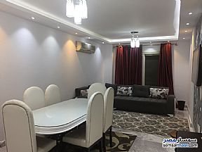 Apartment 3 bedrooms 2 baths 108 sqm extra super lux For Rent Rehab City Cairo - 2