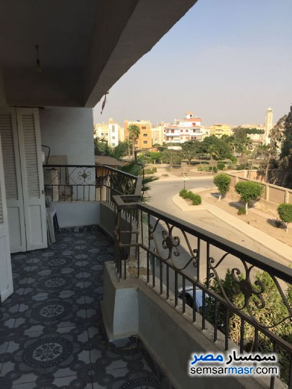Photo 1 - Apartment 3 bedrooms 2 baths 100 sqm super lux For Sale El Motamayez District 6th of October
