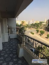Apartment 3 bedrooms 2 baths 100 sqm super lux For Sale El Motamayez District 6th of October - 1