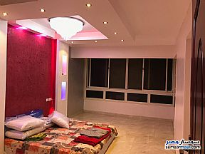 Apartment 3 bedrooms 1 bath 165 sqm extra super lux For Sale Mohandessin Giza - 7