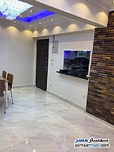 Apartment 3 bedrooms 1 bath 165 sqm extra super lux For Sale Mohandessin Giza - 2