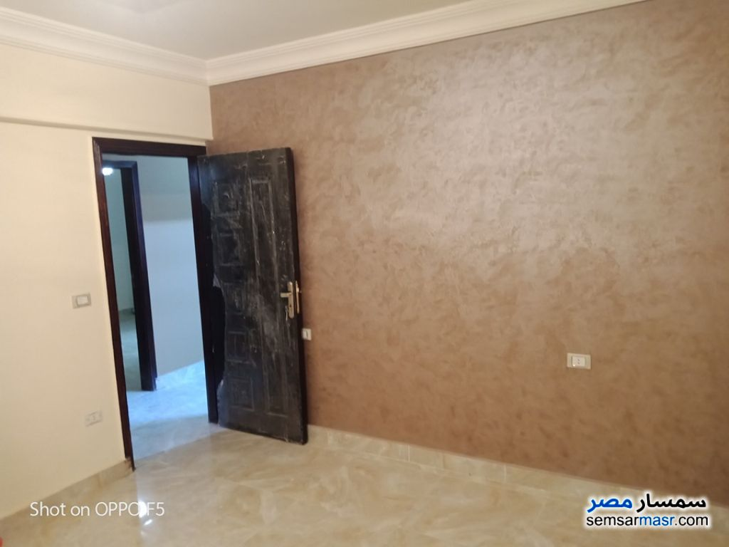 Photo 5 - Apartment 3 bedrooms 2 baths 134 sqm extra super lux For Sale Hadayek Al Ahram Giza