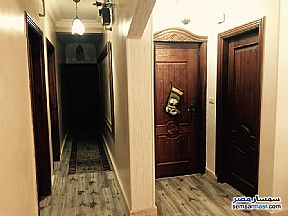 Ad Photo: Apartment 3 bedrooms 2 baths 155 sqm extra super lux in Omrania  Giza