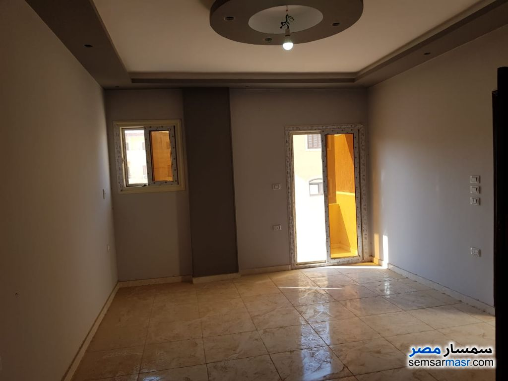 Photo 1 - Apartment 3 bedrooms 2 baths 135 sqm extra super lux For Sale Districts 6th of October