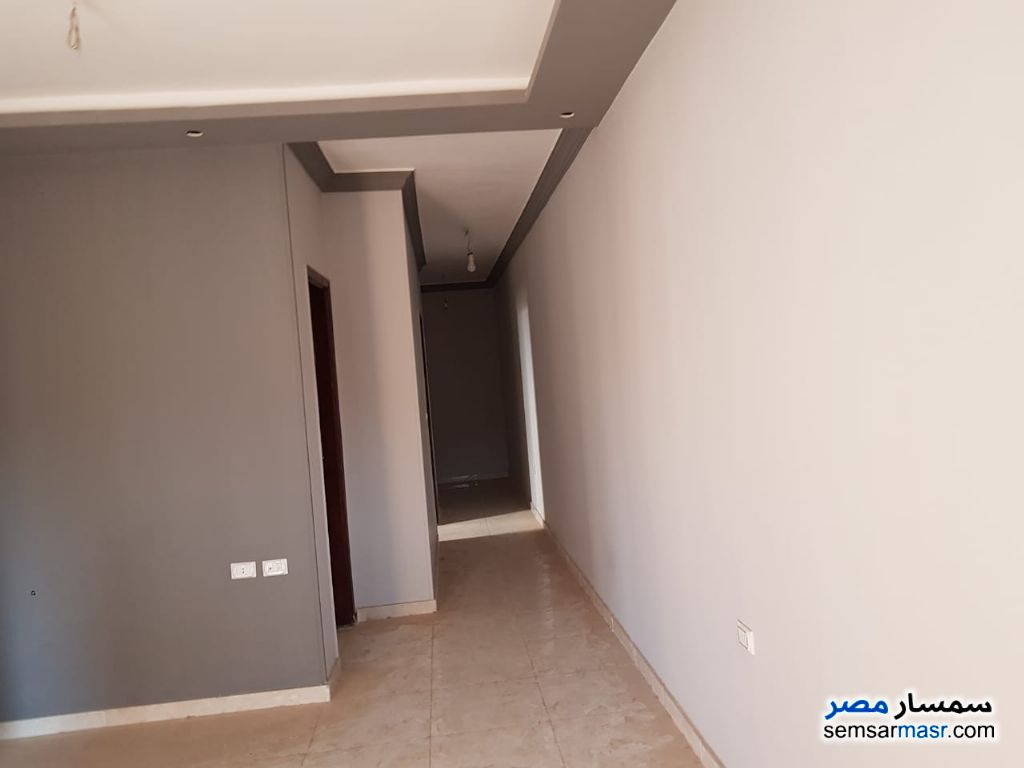 Photo 6 - Apartment 3 bedrooms 2 baths 135 sqm extra super lux For Sale Districts 6th of October