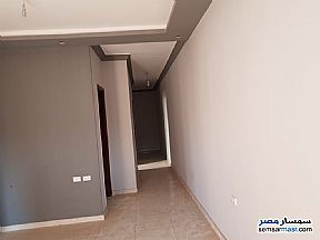 Apartment 3 bedrooms 2 baths 135 sqm extra super lux For Sale Districts 6th of October - 6