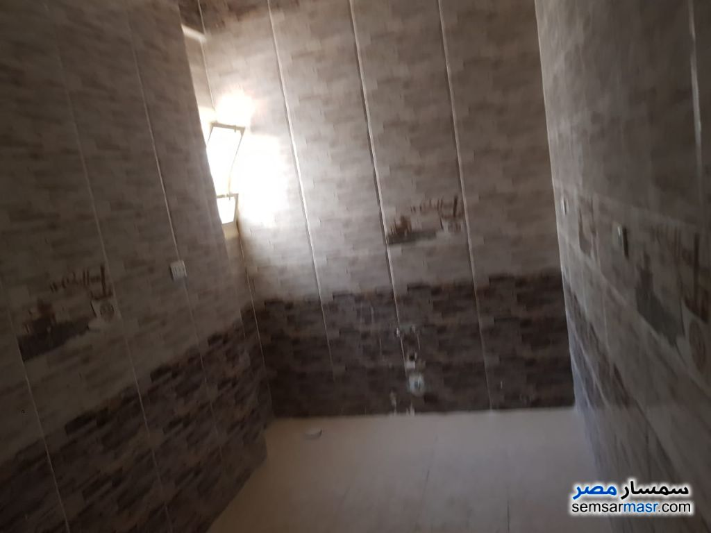 Photo 7 - Apartment 3 bedrooms 2 baths 135 sqm extra super lux For Sale Districts 6th of October