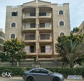 Ad Photo: Apartment 3 bedrooms 3 baths 175 sqm super lux in Districts  6th of October
