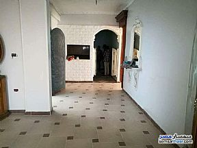 Ad Photo: Apartment 2 bedrooms 1 bath 135 sqm super lux in Agami  Alexandira