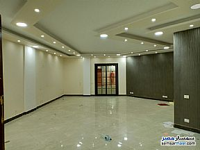 Ad Photo: Apartment 3 bedrooms 2 baths 181 sqm super lux in El Bostan  6th of October