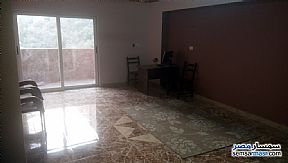 Ad Photo: Apartment 3 bedrooms 1 bath 120 sqm super lux in New Nozha  Cairo
