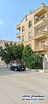 Ad Photo: Apartment 3 bedrooms 2 baths 165 sqm super lux in Shorouk City  Cairo