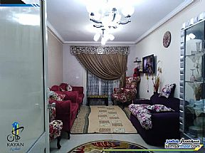 Ad Photo: Apartment 2 bedrooms 2 baths 91 sqm extra super lux in Hadayek Al Ahram  Giza