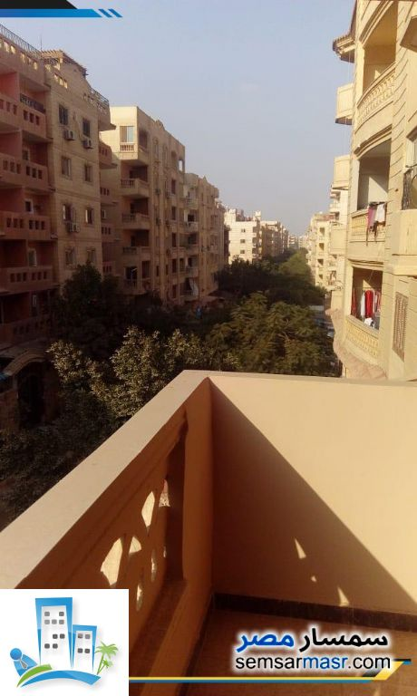Photo 6 - Apartment 3 bedrooms 2 baths 190 sqm extra super lux For Sale Hadayek Al Ahram Giza