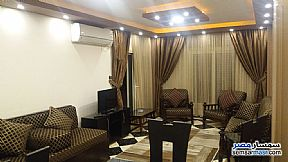 Ad Photo: Apartment 2 bedrooms 1 bath 105 sqm extra super lux in Sidi Gaber  Alexandira