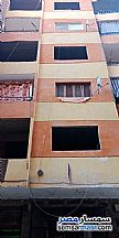 Ad Photo: Apartment 3 bedrooms 2 baths 140 sqm without finish in Al Salam City  Cairo