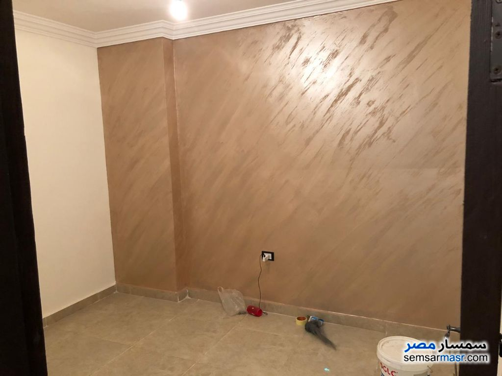 Photo 5 - Apartment 2 bedrooms 1 bath 80 sqm super lux For Rent - Old Law - Kafr Tohormos Giza