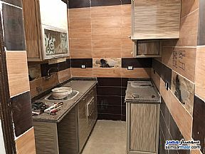 Apartment 2 bedrooms 1 bath 80 sqm super lux For Rent - Old Law - Kafr Tohormos Giza - 6