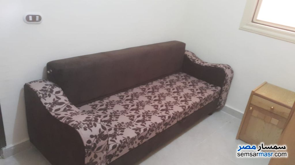 Photo 9 - Apartment 2 bedrooms 1 bath 100 sqm extra super lux For Sale Nakheel Alexandira