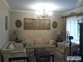 Ad Photo: Apartment 3 bedrooms 3 baths 158 sqm extra super lux in Madinaty  Cairo
